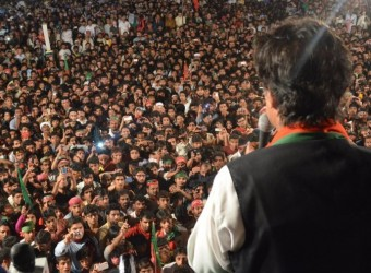 A Breather For PTI