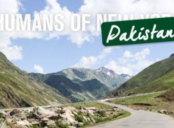 Humans of New York Restored Faith in Humans of Pakistan