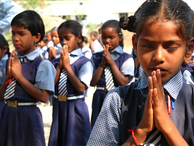 Image result for school children india