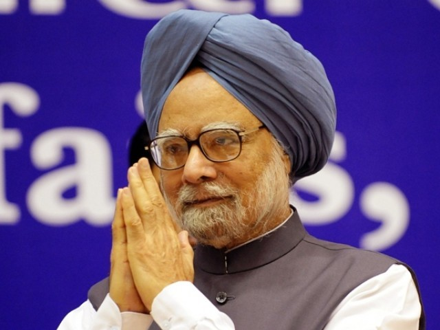 Indian PM