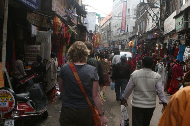 Danish Woman, Gang Rape, India, Rape Capital,