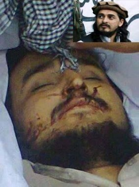 TTP Chief Hakimullah Mehsud