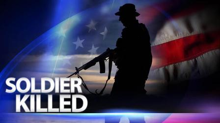 3 Fort Bragg-based soldiers killed in Afghanistan
