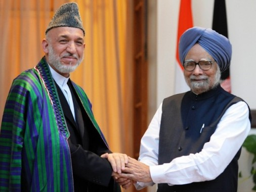 Indian Influence in Afghanistan, India-Afghan Relations, Post 2014, Post NATO Afghanistan