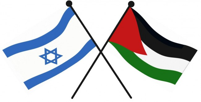 Time for Peace Talks Palestine israel
