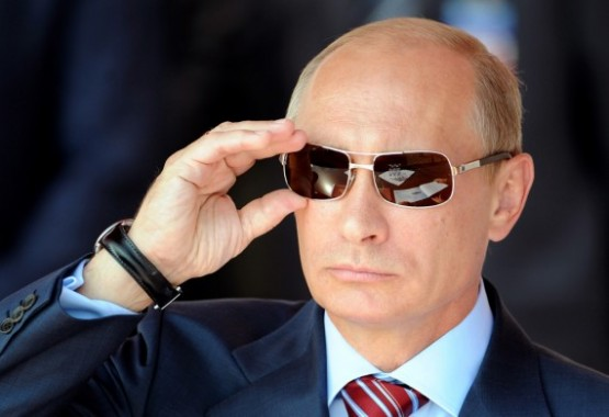 Time for the Putin Doctrine