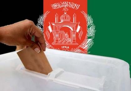 Afghanistan and the Democratic Process
