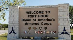 Deadly shooting at Fort Hood US military base leaves four dead and 16 injured