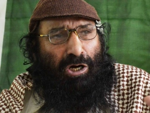 Hizb chief owns Shoidah-i-Brigade, says can strike anywhere in India