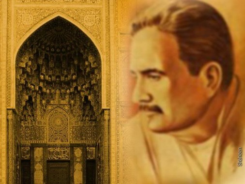Allama Iqbal, Islam, Nation Building, Pakistan