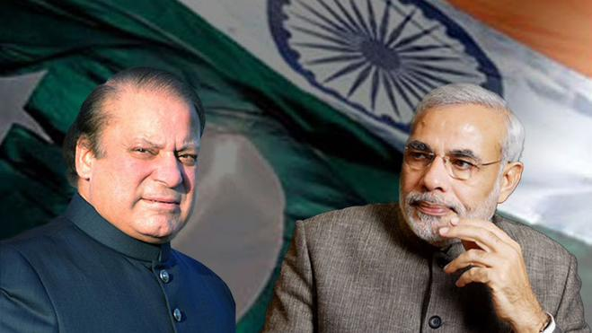 Narendra Modi, PM Nawaz Sharif, Pak-India Relations, BJP