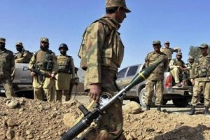 Operation Zarb-e-Azb: 22nd June Developments – PKKH.tv