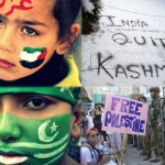 Palestine and Kashmir - One Fire
