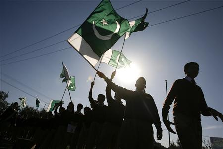 14 August, Independence Day of Pakistan,