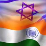 India & Israel - Birds of a Feather Flock Together