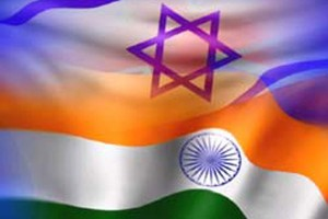 India & Israel – Birds of a Feather Flock Together