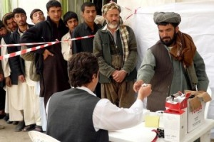 The Illusion of Afghan Democracy