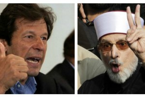 Political Dissent: Dharnas in Islamabad