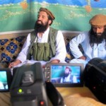 Pakistani Taliban commanders declare allegiance to Islamic State