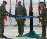 US, NATO Close Combat Command in Afghanistan