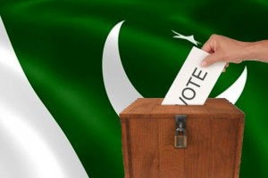 The Roots of Pakistan's Democratic Failure