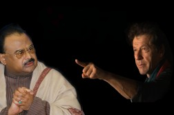 The tension between MQM and PTI flared up when MQM won seats across most of the Karachi and in lower Sindh and PTI alleged MQM of rigging in NA 250, which brought tension.