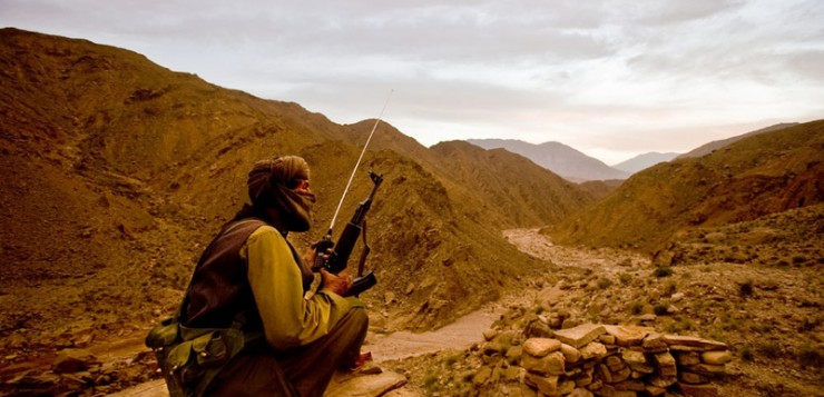 Balochistan – Eradicating the Drivers of Conflict