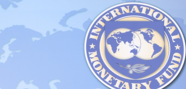 Imf forex reserves
