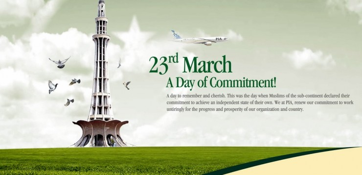 23 March 1940 – Destination Pakistan