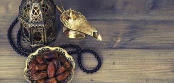 Staying Healthy During Ramzan