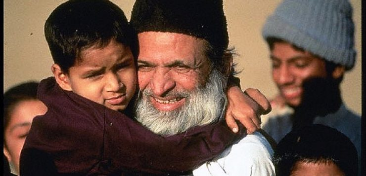 Its just business – Why few Ulema stayed away from 'Godless' Edhi's funeral