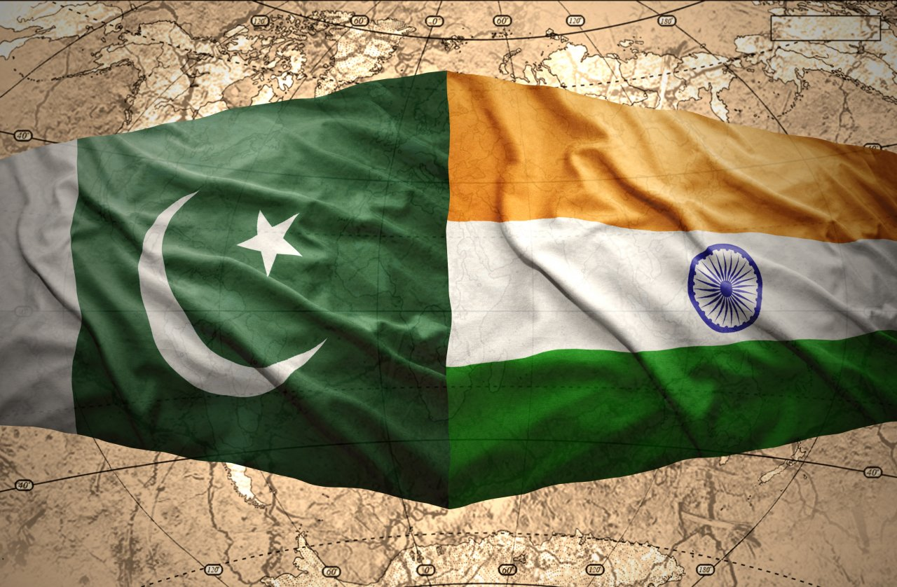 Vacate PoK, India tells Pakistan