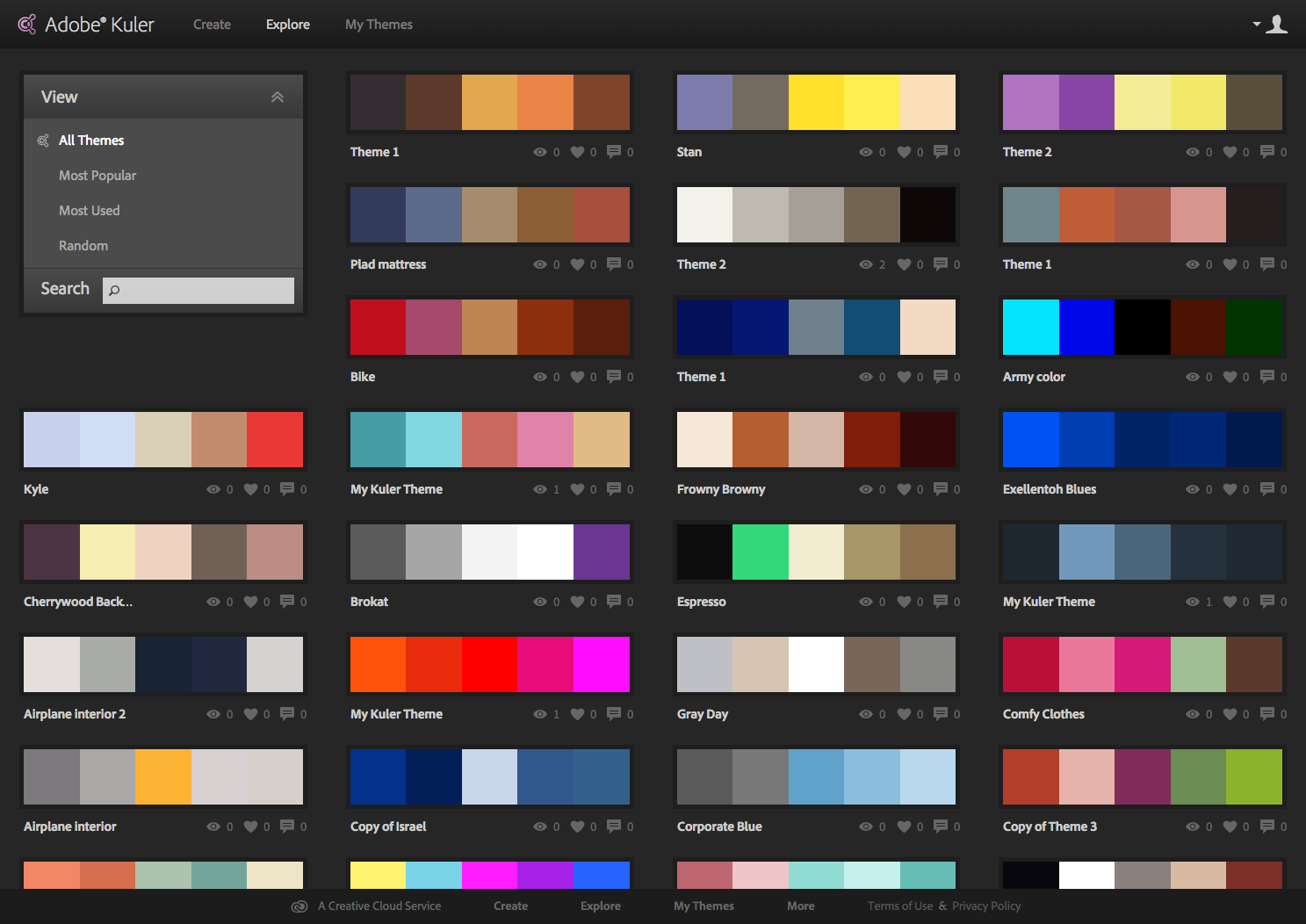 What Are All The Color Schemes How To Select The Perfect Color Scheme For Your Website  Pkkh.tv