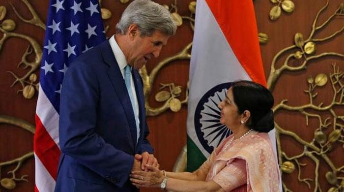 United States wants India to continue constructive role in Afghanistan