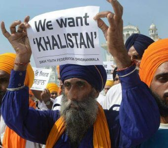 Instead of Balochistan India should resolve Khalistan Issue