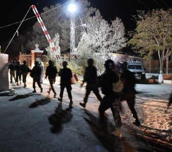 Quetta: Once again in the line of fire
