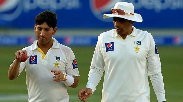 Pakistan thrashes Windies in second Test to fix series