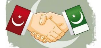 Historical Overview of Pakistan & Turkey Relationship