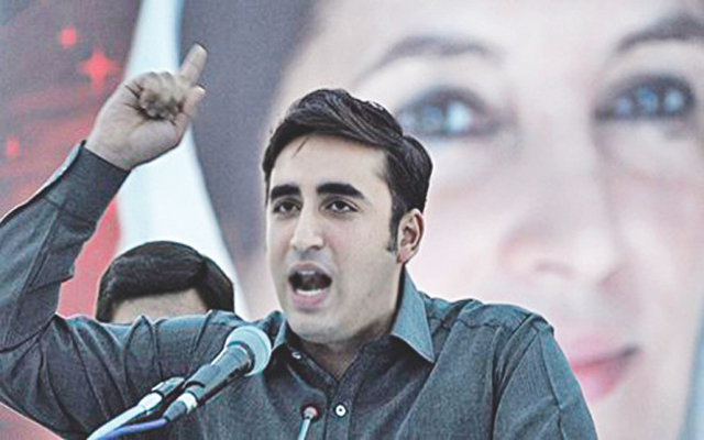 I will become next prime minister of Pakistan: Bilawal Bhutto