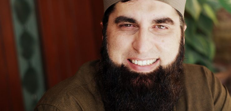 A Tribute to Junaid Jamshed.