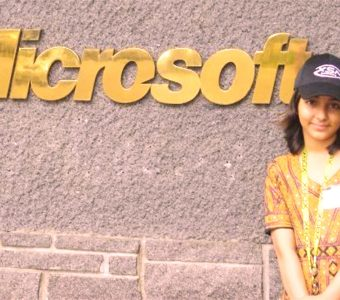 Arfa Karim – A star who faded early