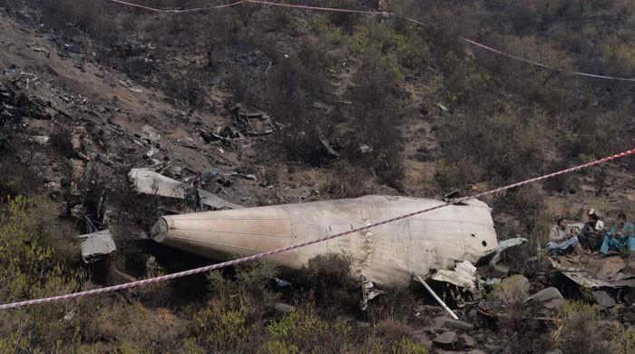 Crew's negligence to blame for PK-661 crash: investigations