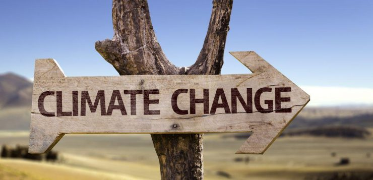 Climate Alteration – A Formidable Threat to Life on Earth