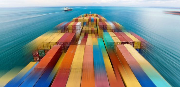 Maritime Trade: Political Economy and Economics of Defence