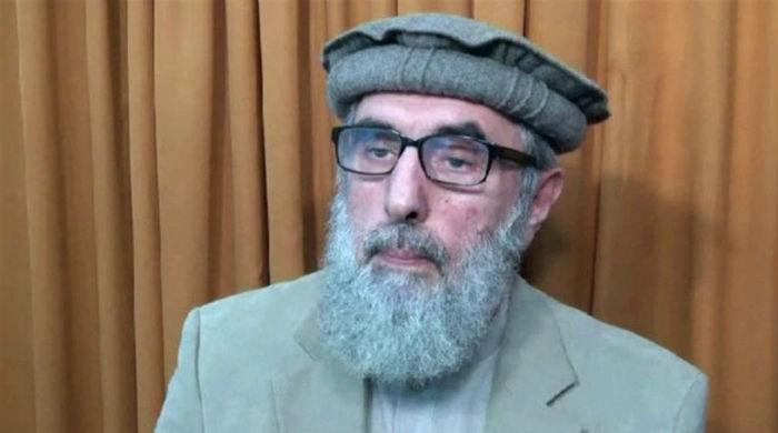 Former Afghan warlord Hekmatyar returns to Kabul after 20 years