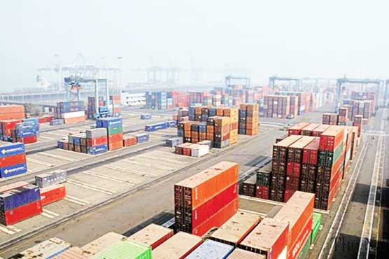 March trade gap widens by over 30% from yr-earlier, Feb