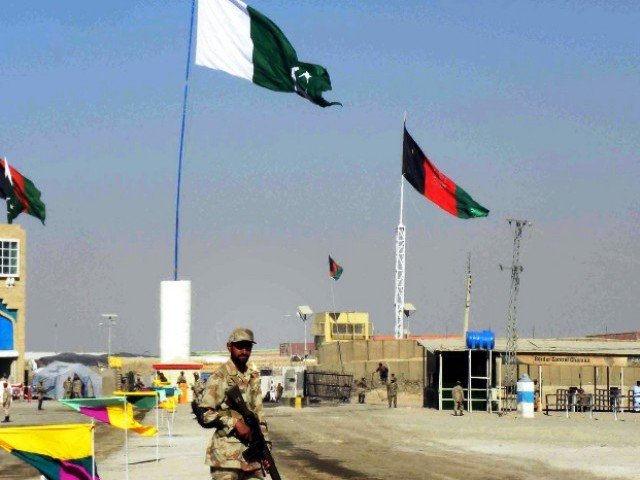 Pak Consulate General officials missing in Afghanistan
