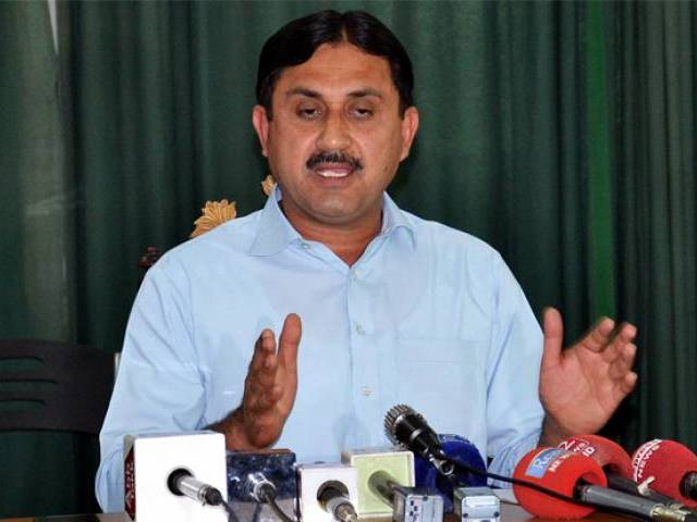 Jamshed Dasti released from prison