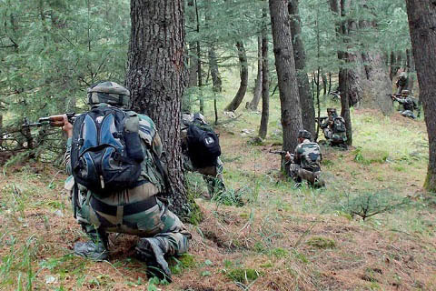 Anantnag encounter: Top LeT commander Bashir Lashkari gunned down; 2 civilians killed