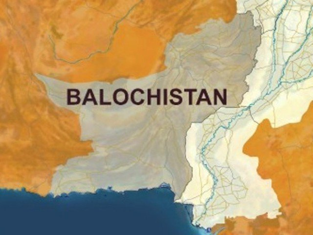 Killed In Blast In Balochistan's Panjgur District